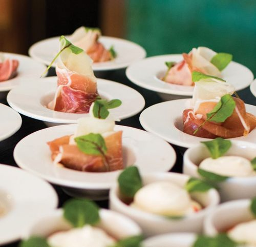 events-food